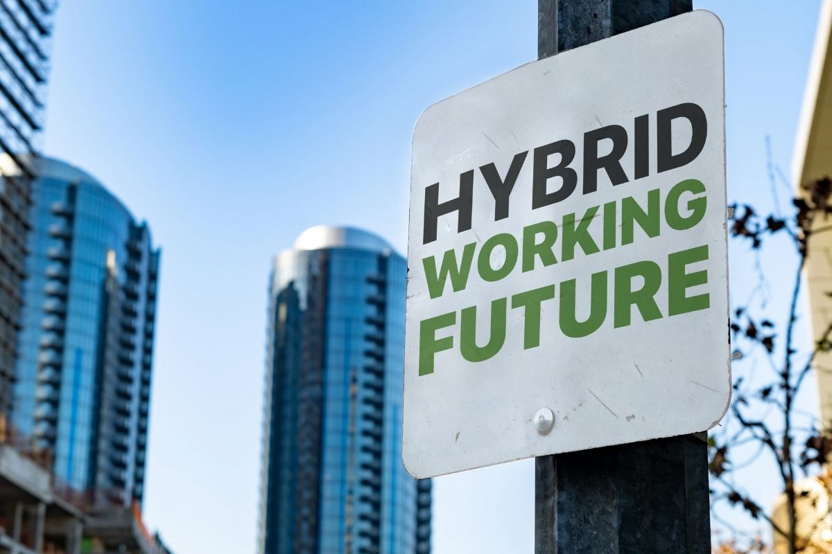 How to prepare your organisation for hybrid working