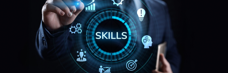 How to conduct a digital skills audit
