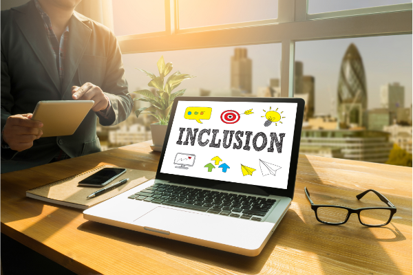 How charities can overcome digital exclusion
