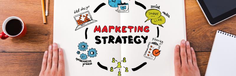 Marketing strategies to increase awareness