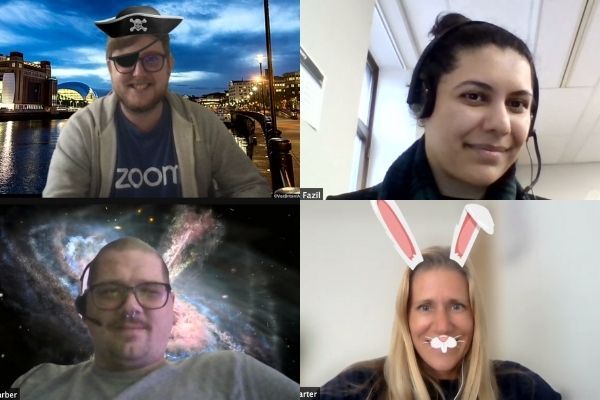Teams vs Zoom: videoconferencing face off