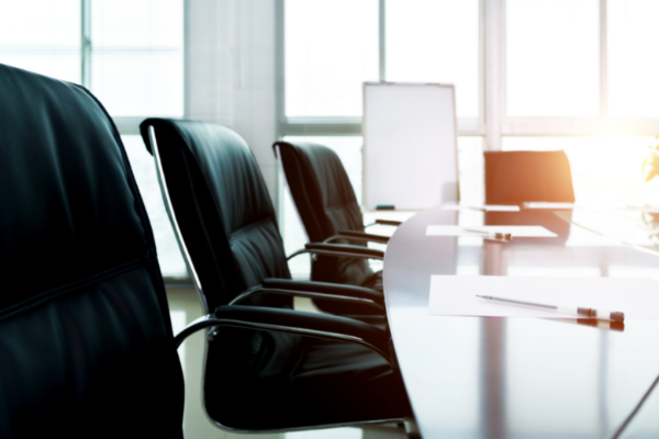 Why charity boards should embrace digitisation