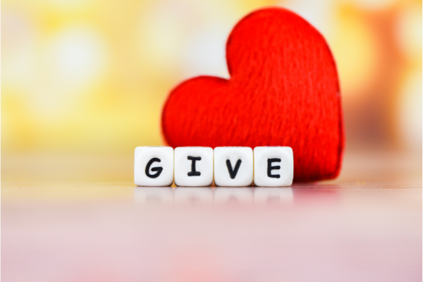 What is Gift Aid and how does it work?