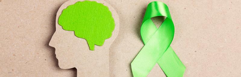Mental Health Awareness Week: celebrating charities