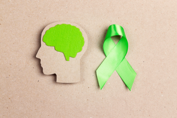 Mental Health Awareness Week: celebrating charities