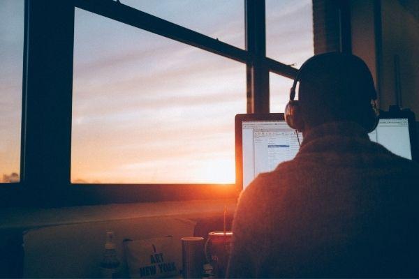 How to run effective heritage webinars