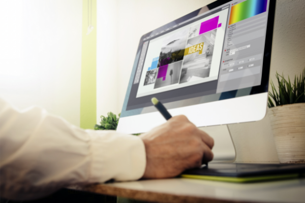 How discounted graphics design software is benefiting charities