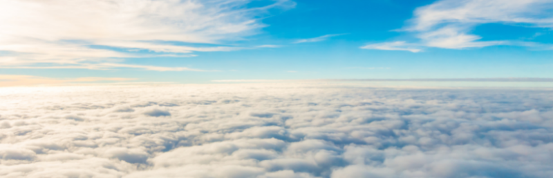 Are charities too reliant on the cloud?