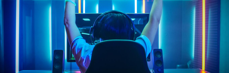 Gaming for Good: how to engage the streaming community