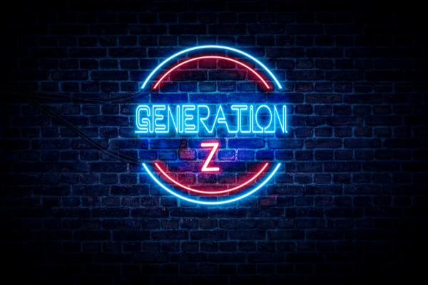 Tapping the fountain of youth: how to attract Gen Z donors
