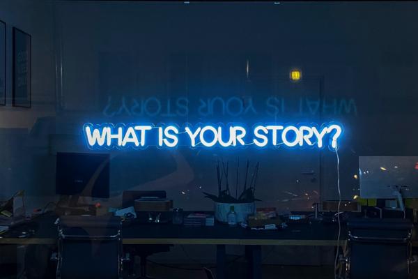 #HeritageDigitalNow: Digital Storytelling