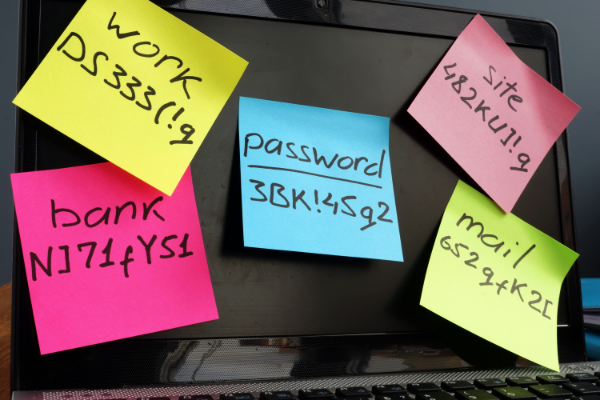 Why you need a password manager
