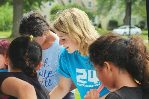 Volunteer's Week: Reaching Audiences Digitally