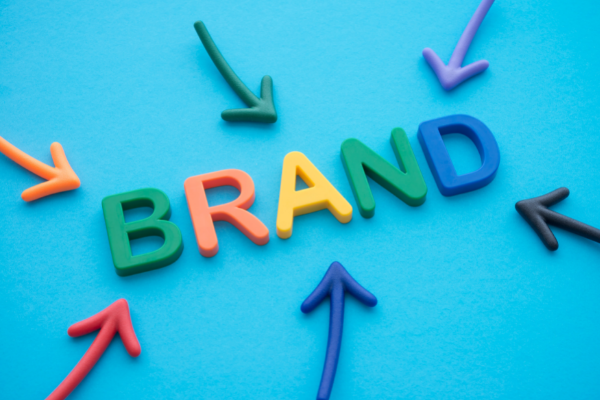 How charities can improve brand recognition