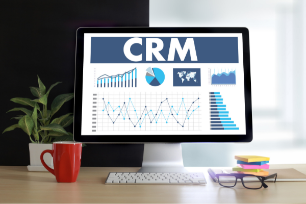 Digital Guide: A guide to choosing a CRM for heritage organisations