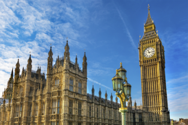The Charities Bill: everything you need to know