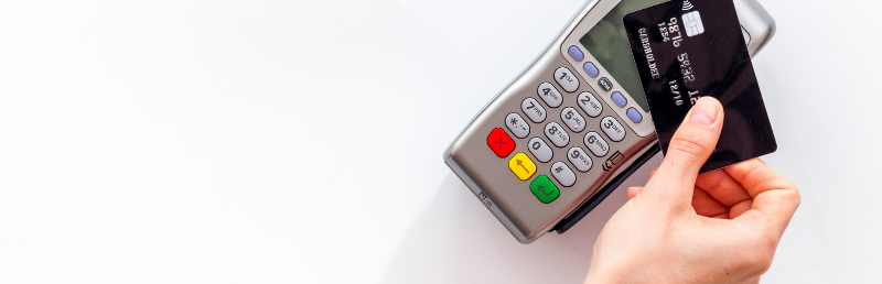 The latest trends in contactless donations