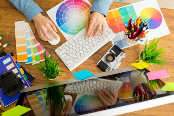 Finding freelancers: designers