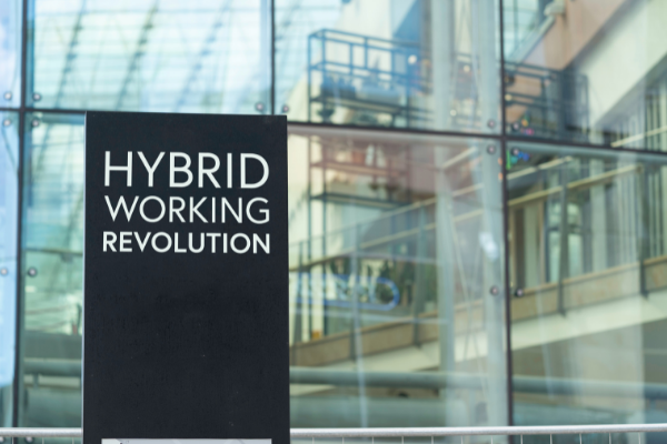 Hybrid working: how to promote productivity