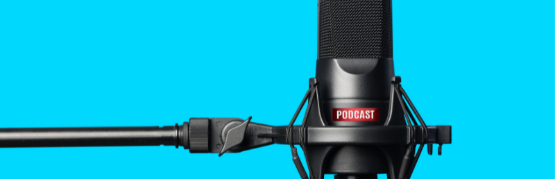 A personal guide to creating a podcast