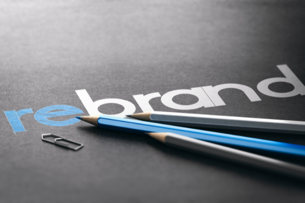 How to get your digital rebranding right