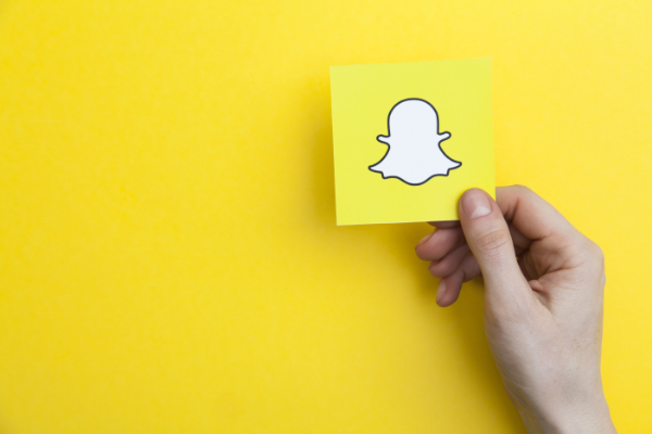 Social media for charities 101: Snapchat