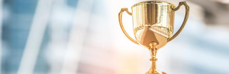Meet the winners of the Tech4Good Awards 2021