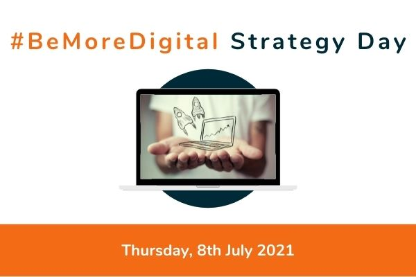 How to use Remo for #BeMoreDigital Strategy Day