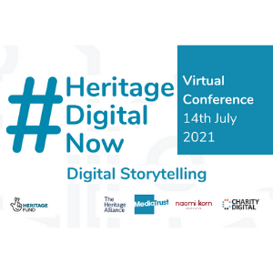 Collecting digital stories: rights and privacy issues