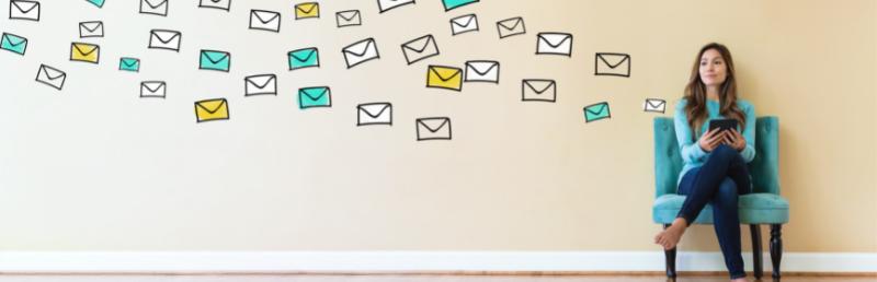 How analytics improves email marketing