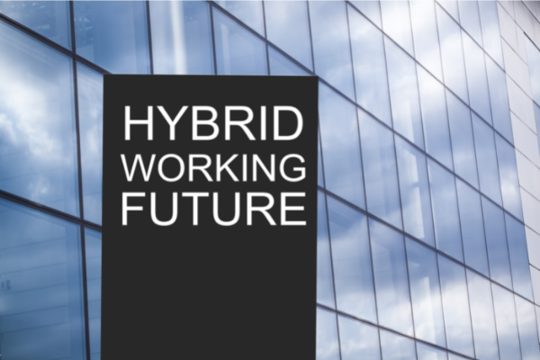 Hybrid working: the benefits of asynchronous working
