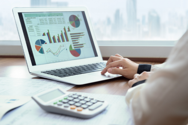 Embedding digital into business planning and financial management