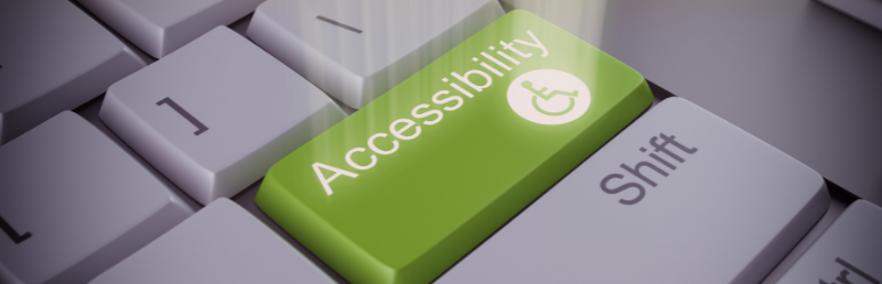 How to make your website accessible