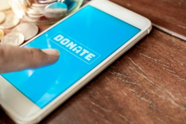 Infographic: Digital fundraising in the charity sector