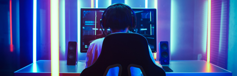 Gaming for Good: how to raise funds