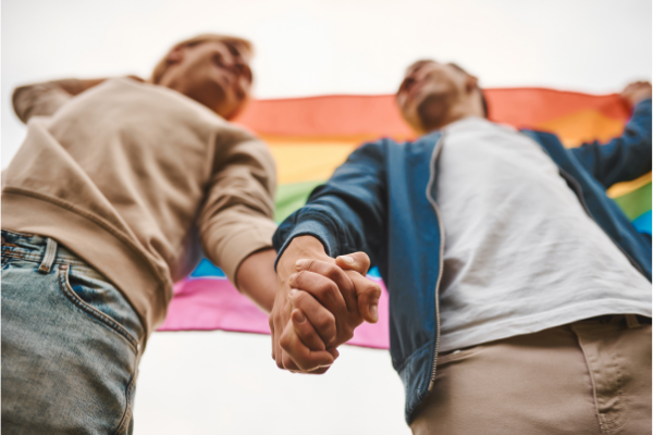 How to support Pride in London without marching