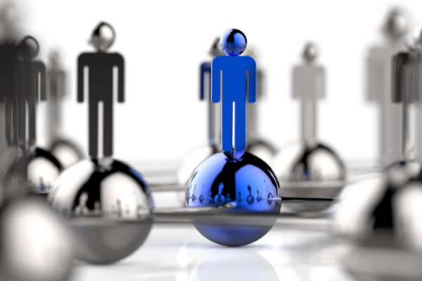 The changing world of HR in the charity sector