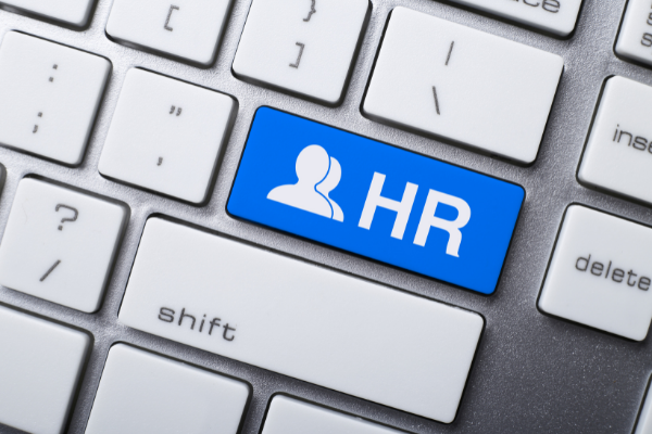 Webinar: Up in the cloud - the future of HR