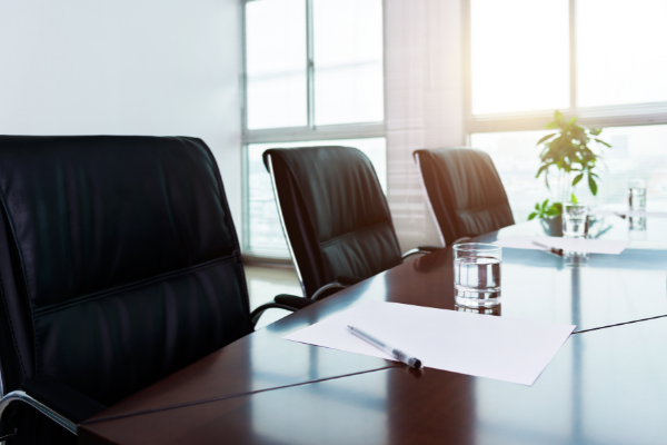 Is the boardroom holding charities back from digital transformation?