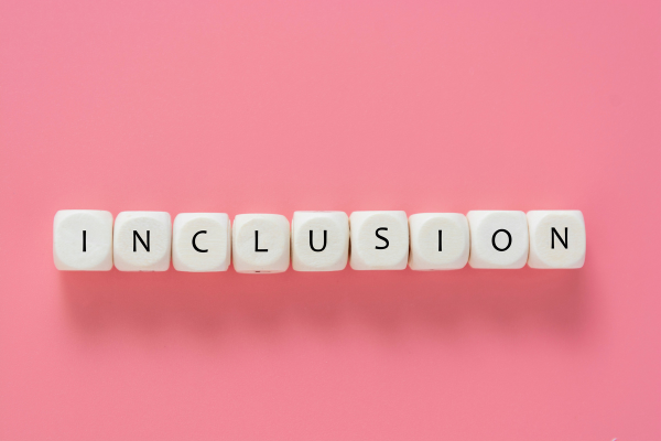 Tips to make your charity comms more inclusive