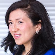 Zoe Amar