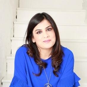 Seema Hassan