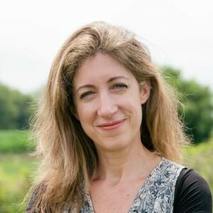 Claire Tavernier