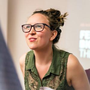 Hanna Naima McCloskey