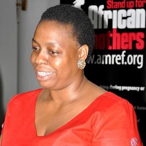 Lilian Kamanzi Mugisha